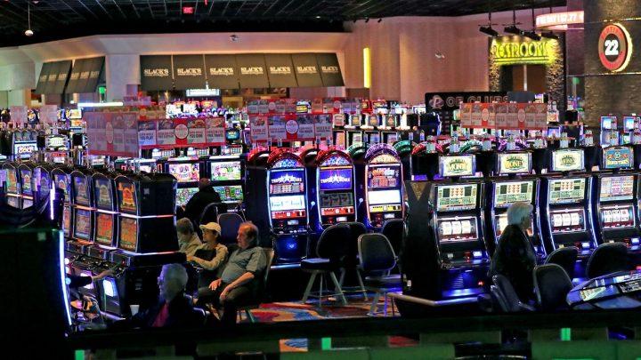 The Fact Around Online Casino At Three Minutes