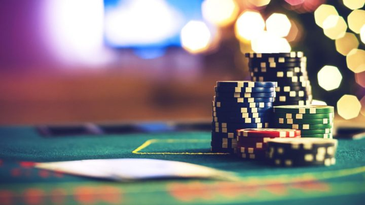 The truth About Online Casino In three Minutes