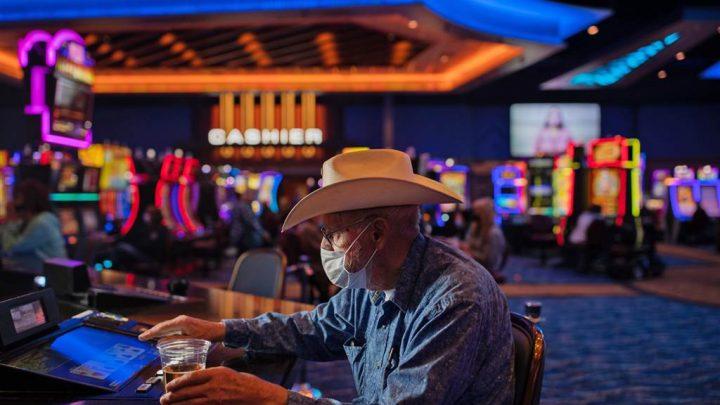 Four Casino You Must Never Make